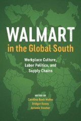 Omslag - Walmart in the Global South