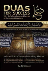 Omslag - Duas for Success
