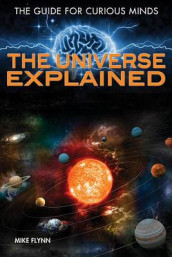 The Universe Explained av Joel Levy (Innbundet)