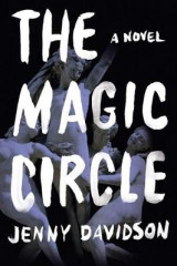 Omslag - The Magic Circle