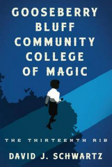 Gooseberry Bluff Community College of Magic av David J. Schwartz (Heftet)