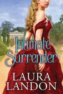 Intimate Surrender av Laura Landon (Heftet)