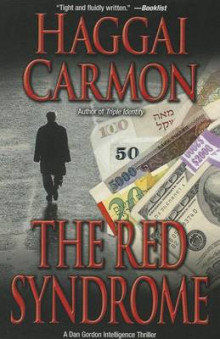 The Red Syndrome av Haggai Carmon (Heftet)