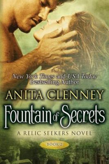 Fountain of Secrets av Anita Clenney (Heftet)