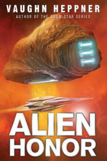 Alien Honor av Vaughn Heppner (Heftet)