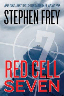 Red Cell Seven av Stephen Frey (Heftet)