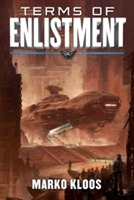 Terms of Enlistment av Marko Kloos (Heftet)