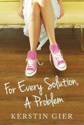 For Every Solution, A Problem av Kerstin Gier (Heftet)