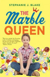 The Marble Queen av Stephanie J. Blake (Heftet)