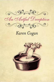 An Artful Deception av Karen Cogan (Heftet)