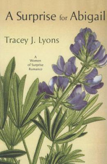 A Surprise for Abigail av Tracey J. Lyons (Heftet)