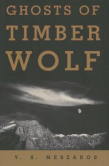Ghosts of Timber Wolf av V. S. Meszaros (Heftet)