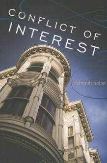 Conflict of Interest av Deborah Nolan (Heftet)