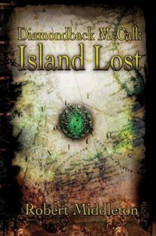 Island Lost av Robert Middleton (Heftet)