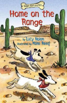 Home on the Range av Lucy Nolan (Heftet)