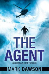 Omslag - The Agent
