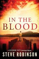 In the Blood av Steve Robinson (Heftet)