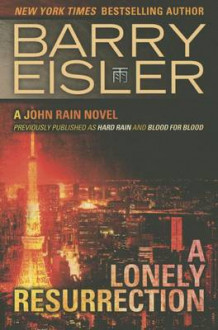 A Lonely Resurrection av Barry Eisler (Heftet)