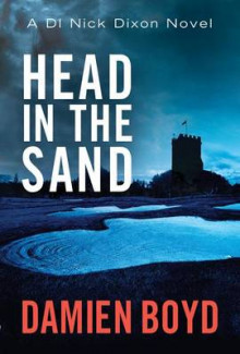 Head in the Sand av Damien Boyd (Heftet)