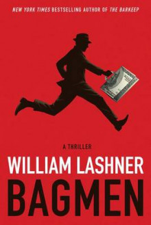Bagmen av William Lashner (Heftet)