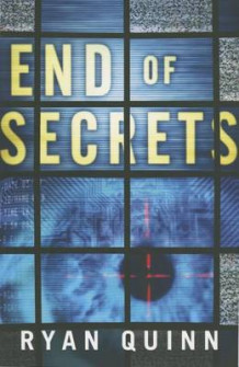 End of Secrets av Ryan Quinn (Heftet)