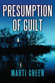 Presumption of Guilt av Martin Green (Heftet)