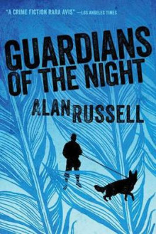 Guardians of the Night av Alan Russell (Heftet)