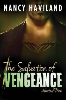 The Salvation of Vengeance av Nancy Haviland (Heftet)