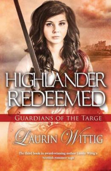Highlander Redeemed av Laurin Wittig (Heftet)