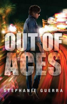 Out of Aces av Stephanie Guerra (Heftet)