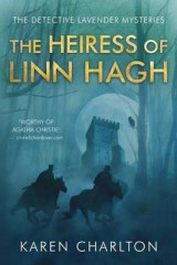 Omslag - The Heiress of Linn Hagh