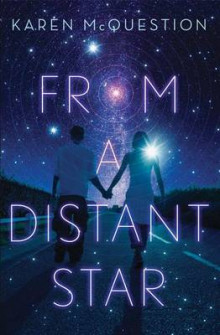 From a Distant Star av Karen McQuestion (Heftet)