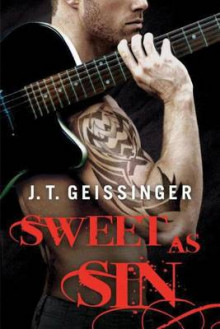 Sweet as Sin av J. T. Geissinger (Heftet)