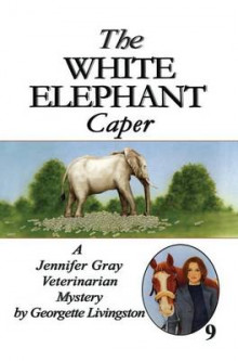 The White Elephant Caper av Georgette Livingston (Heftet)