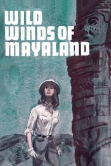 Wild Winds of Mayaland av Lucy Fuchs (Heftet)