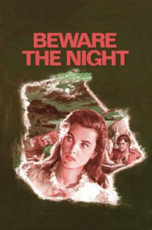 Beware the Night av James H. Rhodes (Heftet)