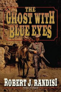 The Ghost with Blue Eyes