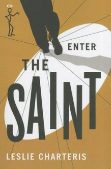 Enter the Saint av Leslie Charteris (Heftet)