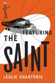 Featuring the Saint av Leslie Charteris (Heftet)