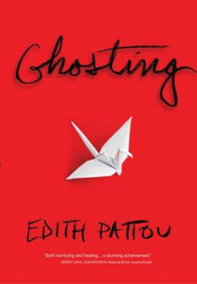 Ghosting av Edith Pattou (Innbundet)