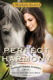 Perfect Harmony av Michele Scott (Heftet)