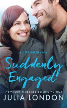 Suddenly Engaged av Julia London (Heftet)