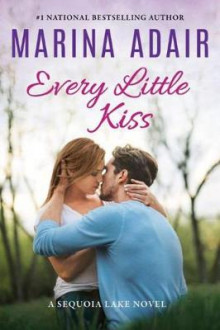 Every Little Kiss av Marina Adair (Heftet)