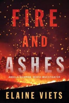 Fire and Ashes av Elaine Viets (Heftet)