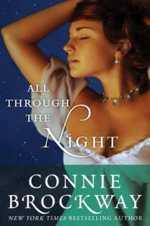 All Through the Night av Connie Brockway (Heftet)