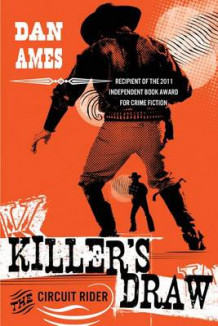 Killer's Draw av Dan Ames (Heftet)