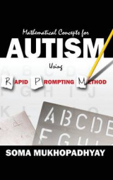 Omslag - Mathematical Concepts for Autism Using Rapid Prompting Method