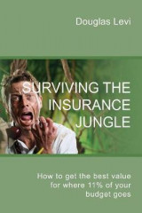 Omslag - Surviving the Insurance Jungle