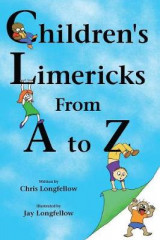 Omslag - Children's Limericks from A to Z