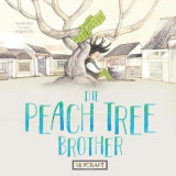Omslag - The Peach Tree Brother
